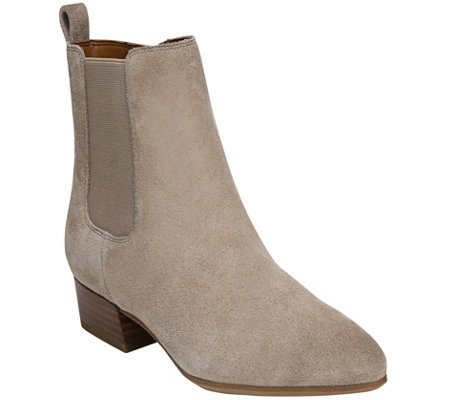 Franco Sarto Mid Shaft Ankle Booties - Archie