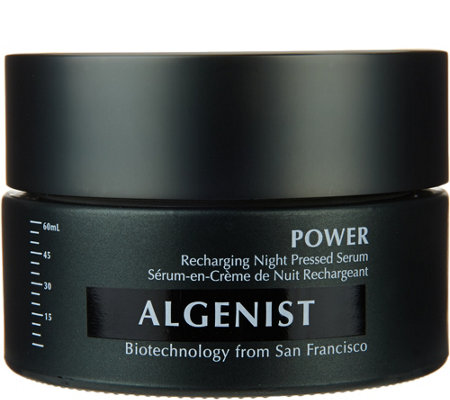 Algenist POWER Night Pressed Serum Auto-Delivery