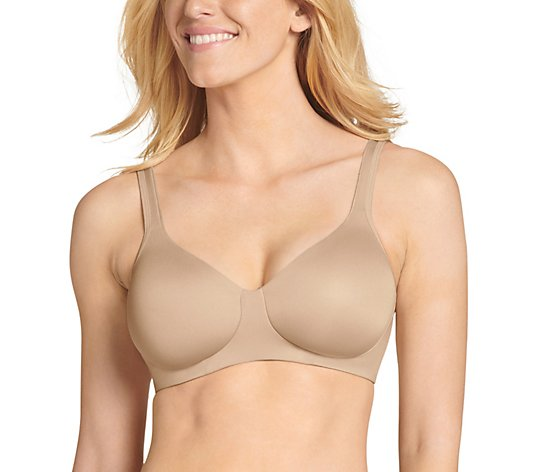 Jockey Forever Fit Full Coverage Molded Cup T-Shirt Bra