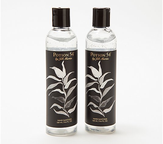 Potion 54 by Jill Martin Hand Sanitizer Duo