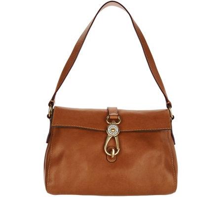 Dooney Bourke Florentine Hobo Handbag Libby