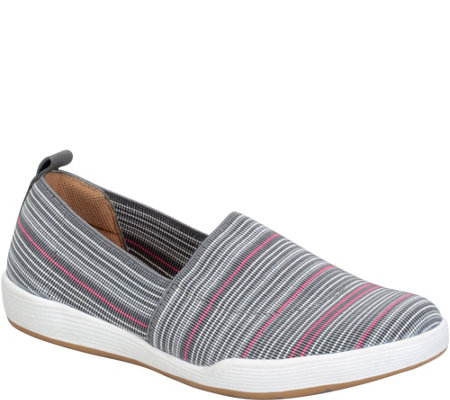 Comfortiva Stretch Slip on Shoes - Lida