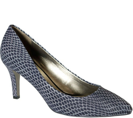 David Tate Dress Pumps - Symphony