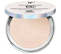 IT Cosmetics Your Skin But Better CC+ Perfecting Powder - A413820