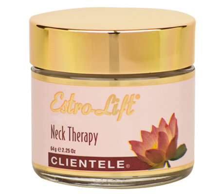 Clientele Estro-Lift Double Strength Neck Therapy