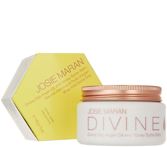 Josie Maran Divine Drip Honey Butter Balm