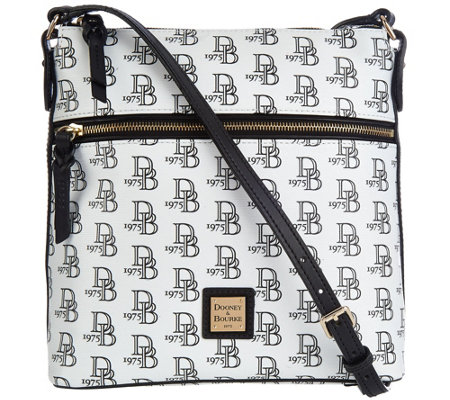 Dooney & Bourke Sutton Crossbody Bag