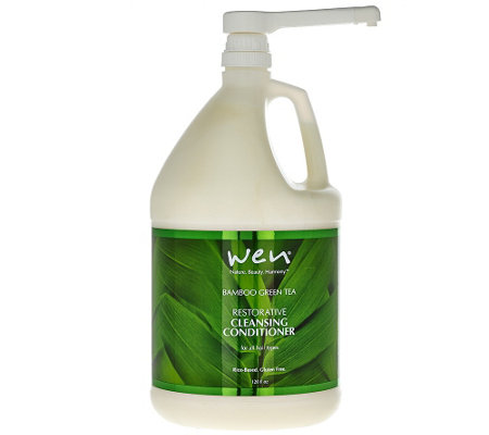 WEN by Chaz Dean Rice Cleansing Conditioner Auto-Delivery