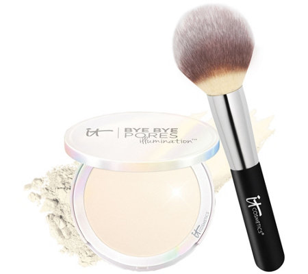 IT Cosmetics Bye Bye Pores Pressed Illumination Auto-Delivery