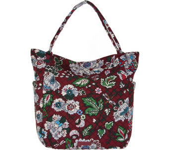 Vera Bradley Signature Bright Friday Tote Bag A342321