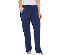 Cuddl Duds Ultra Soft Comfort Lounge Pants - A302322