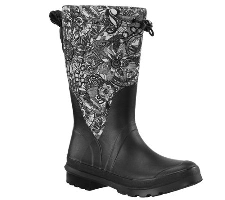 Sakroots Cold-Weather Boots - Mezzo