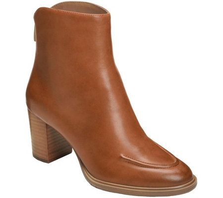 Aerosoles Ankle Booties - City Council