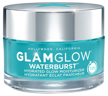 Glamglow Waterburst Hydrated Glow Moisturizer 1 7 Oz