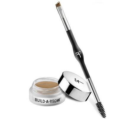 IT Cosmetics Build-A-Brow Waterproof 5-in-1 Gel Auto-Delivery
