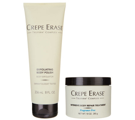 Crepe Erase Intensive Body Treatment Set Auto-Delivery