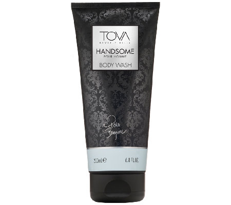TOVA Handsome for Men Body Wash