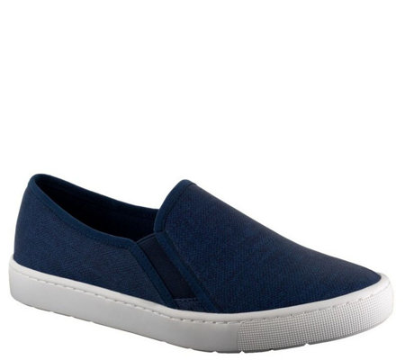 Easy Street Sport Casual Slip Ons - Plaza