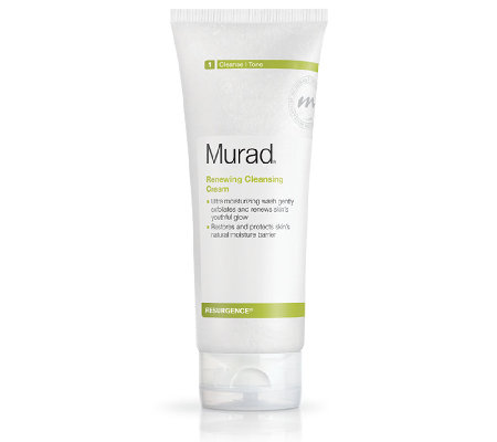 Murad Renewing Cleansing Cream, 6.75 oz