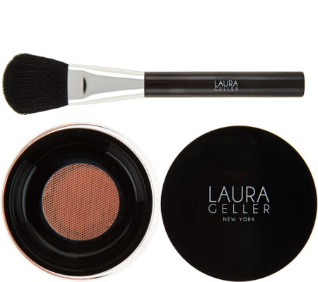 Laura Geller Filter Fix Loose Setting Powder Auto-Delivery