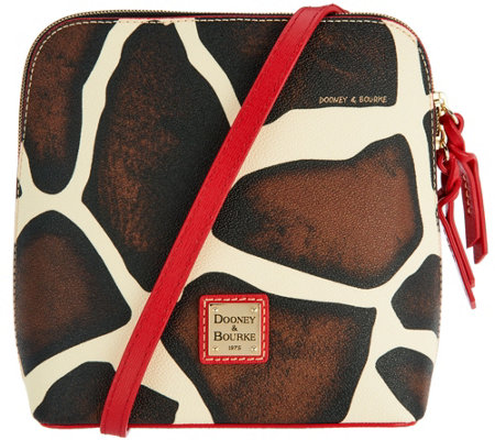 Dooney & Bourke Novelty Crossbody Handbag -Trixie