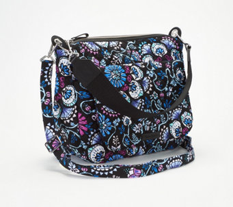 caffe63b69ae Vera Bradley Signature Print Carson Shoulder Bag - A352824