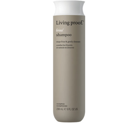 Living Proof No Frizz Shampoo, 8 oz