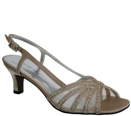 David Tate Dress Sandals - Sizzle