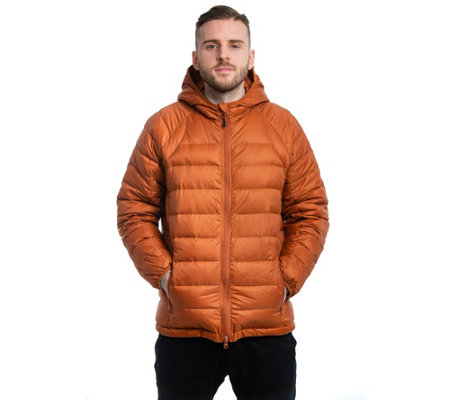 Nuage Men's Down Packable Puffer Jacket