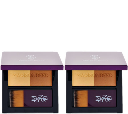 Madison Reed Root Touch Up Powder Duo for Hair Auto-Delivery