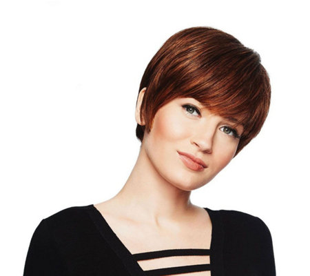 Hairdo Short Textured Pixie Cut — QVC com