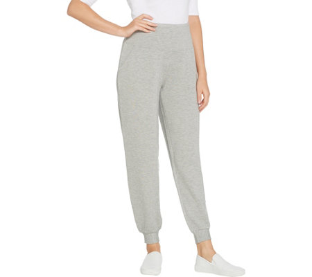 Belle by Kim Gravel Lovabelle Lounge Jogger Pants