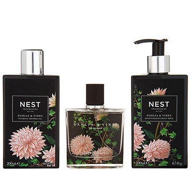 NEST Fragrances 3-Piece Fragrance Luxurious Layering Kit - A345625