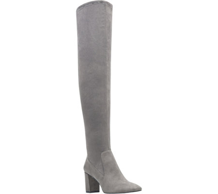 Nine West Over-The-Knee Boots - Xperian