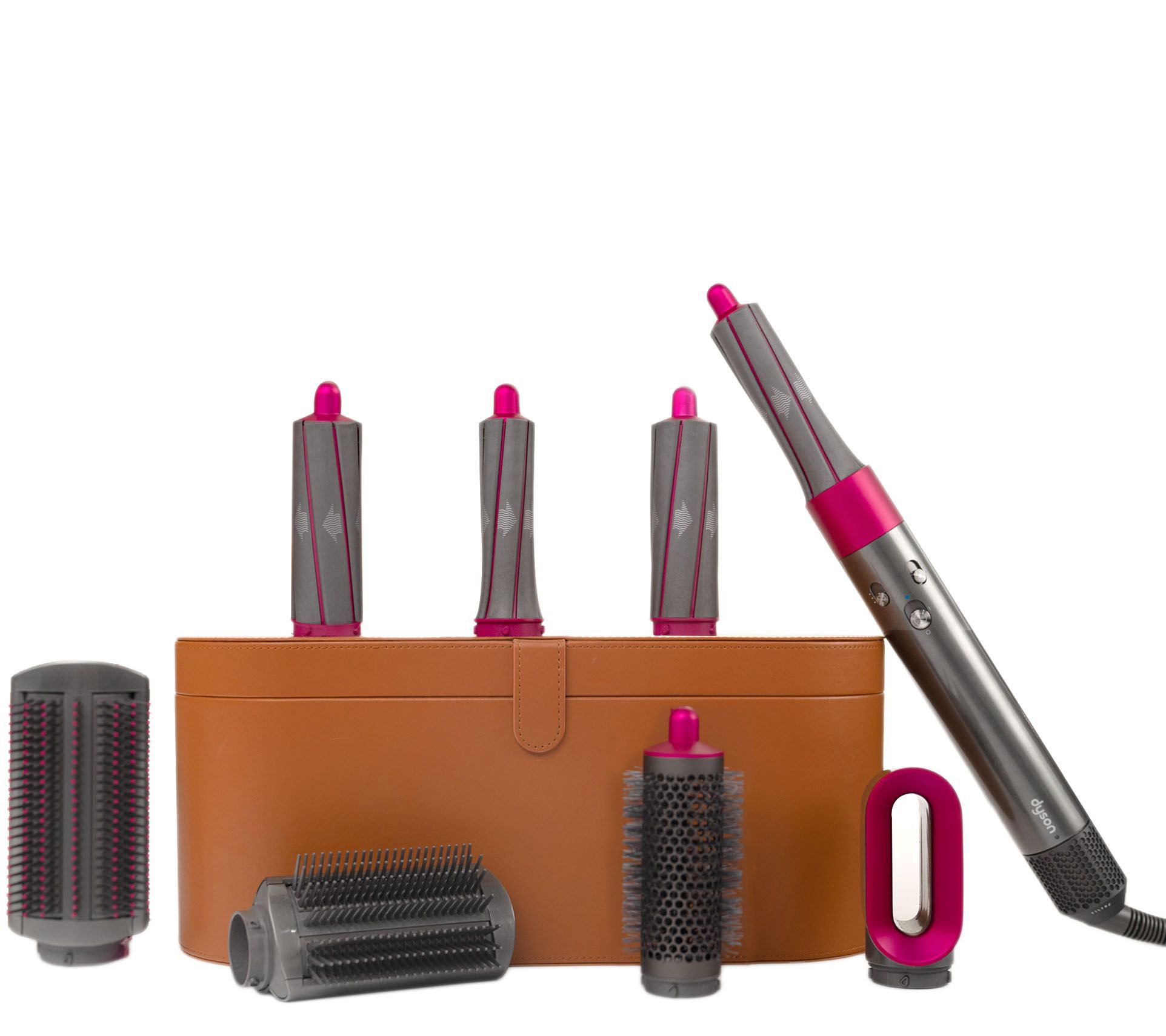 Dyson Airwrap complete hair styling set