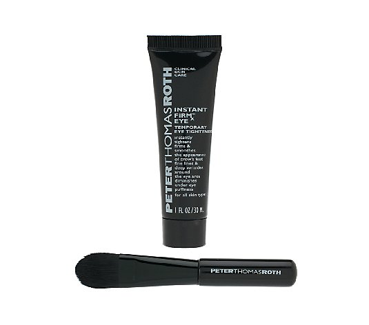 Peter Thomas Roth Instant Firm X Eye with Brush