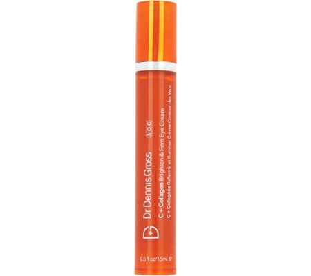 Dr. Gross C+  Collagen Vitamin C Eye Cream Auto-Delivery