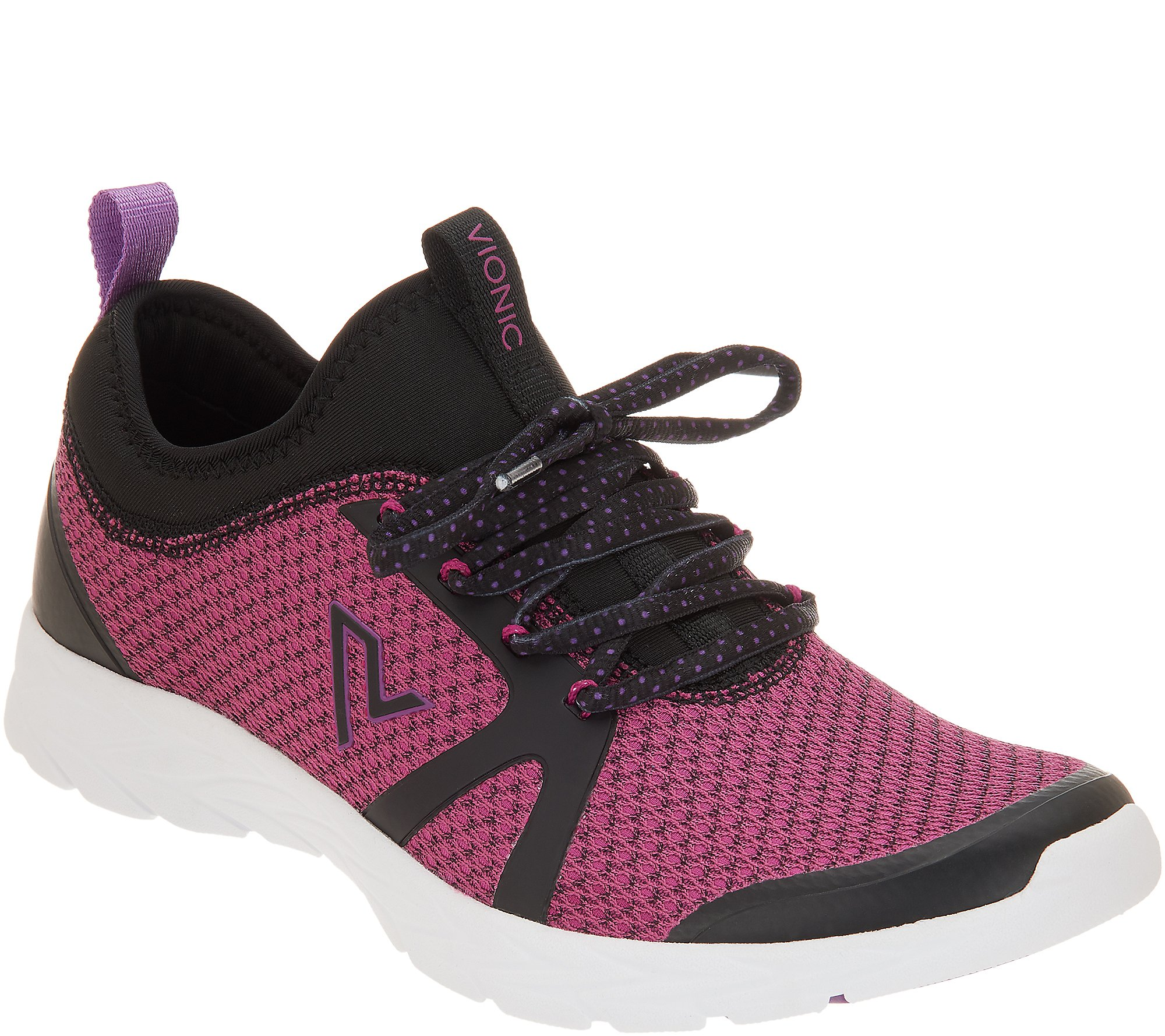 Vionic Mesh Lace-Up Women's Sneakers