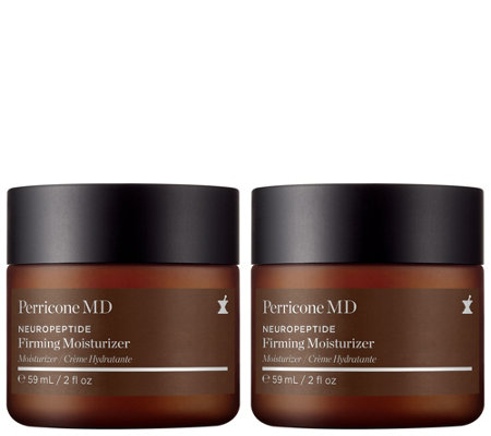 Perricone MD Neuropeptide Firming Moisturizer Duo