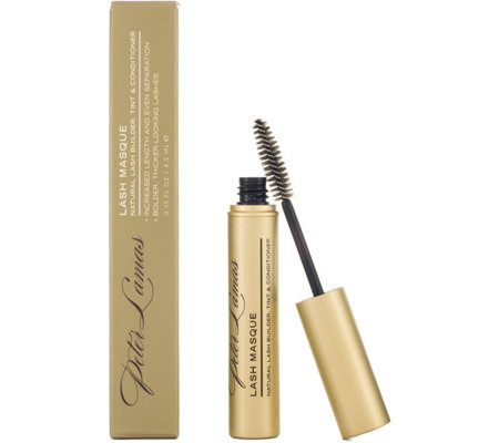 Peter Lamas Lash Masque - Lash Builder, Tint &Conditioner
