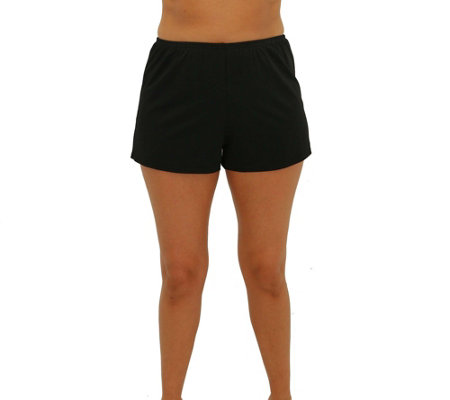 Fit 4 U Separates Fitted Short