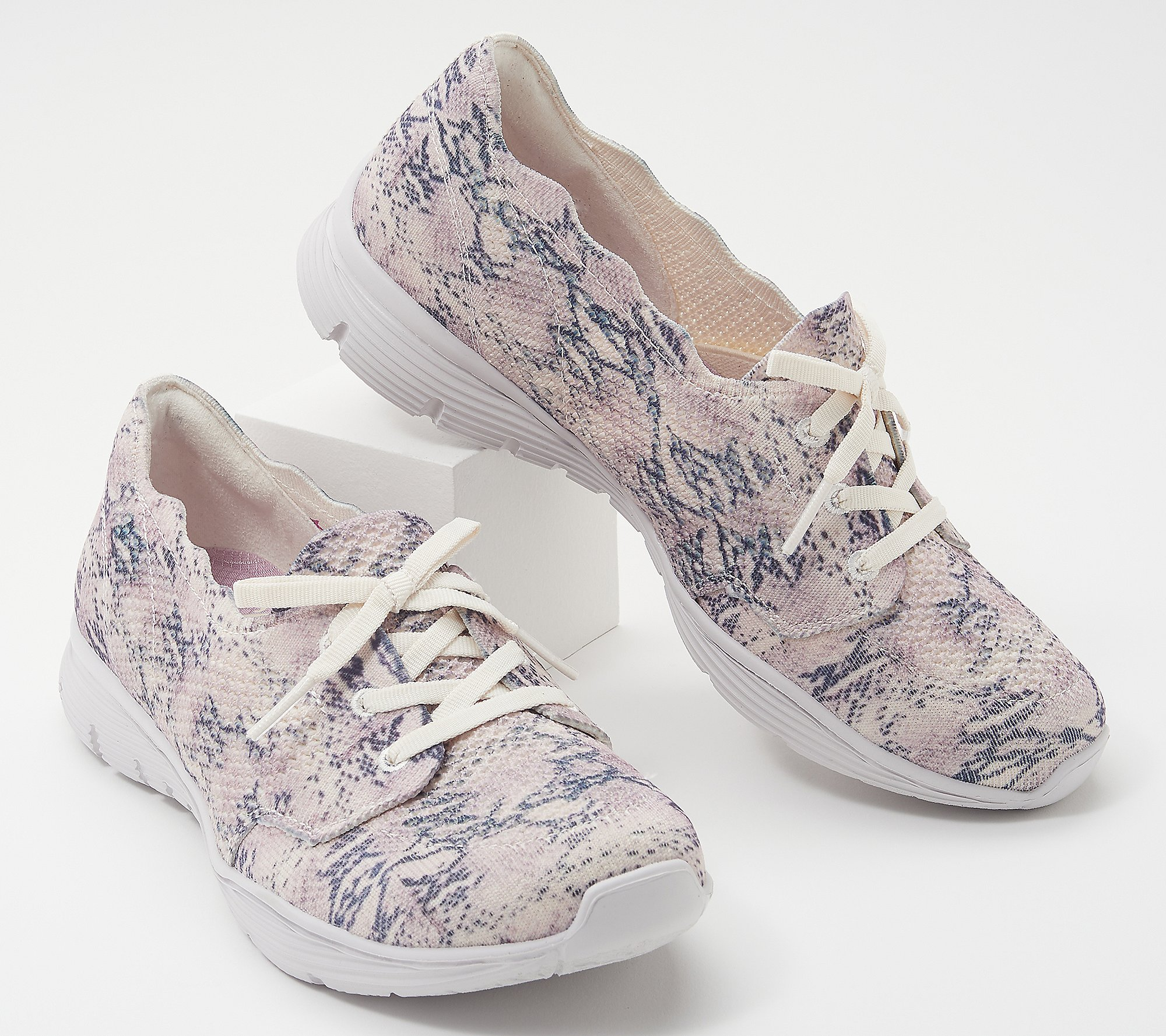 Skechers Washable Knit Slip On Shoes Seager In A Knit Qvc Com