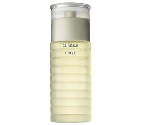 Clinique Calyx Exhilarating Fragrance, 3.4 fl oz