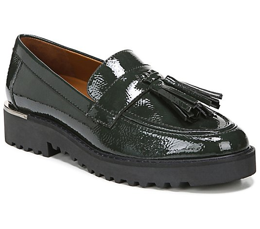 Franco Sarto Slip-On Loafers -  Carolynn
