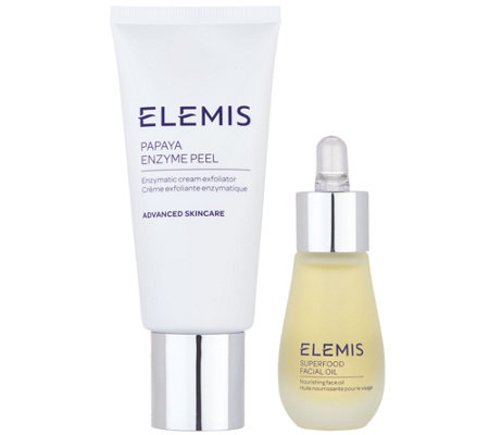ELEMIS Smooth and Nourish 2-Piece Auto-Delivery