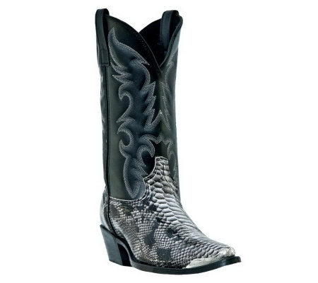 Laredo Men S Cowboy Boots Monty