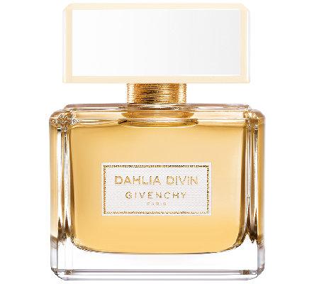 Givenchy Dahlia Divin Eau De Parfum 2 5 Oz