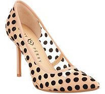 Katy Perry Pointed Toe Pumps - The Sissy - A347227