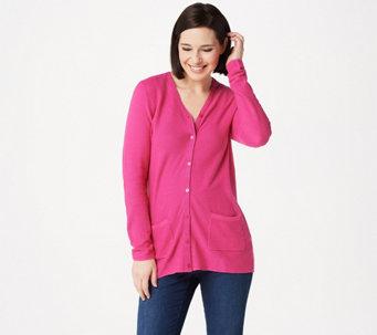 f87eab5ccfe Joan Rivers Classics Collection — Sweaters   Cardigans — QVC.com