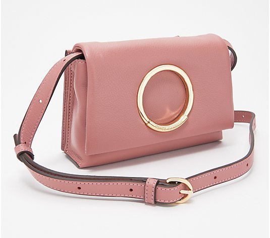Vince Camuto Leather Belt Bag - Kimi